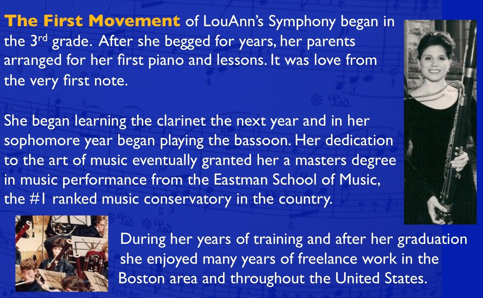 LouAnn_first_movement
